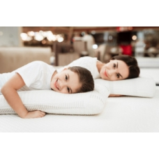 Что такое анатомическая и ортопедическая подушки?