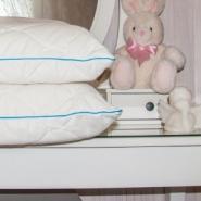 Комплекты подушек