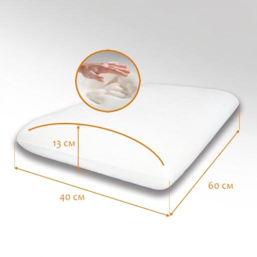 Анатомическая подушка Парацельc: Классик