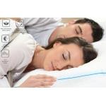 Комплект ортопедических подушек для нее и для него