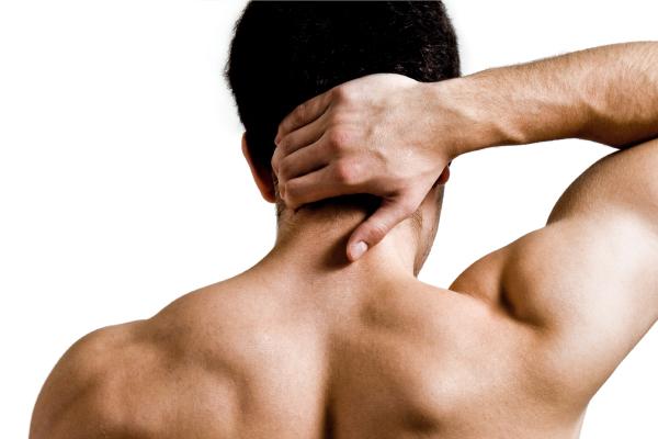 боли при шейнеом остеохондрозе